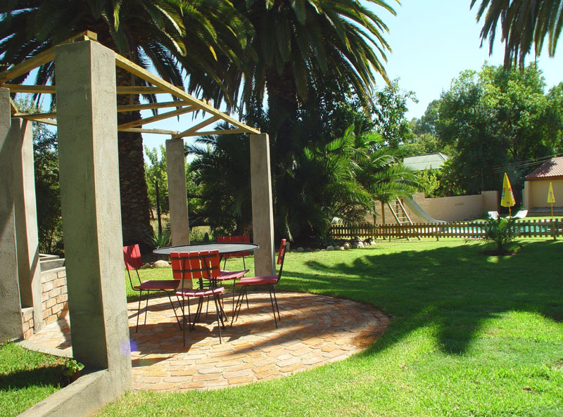 101 Guesthouse Oudtshoorn Accommodation